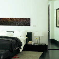 Contemporary Bedroom by Ridge Studio