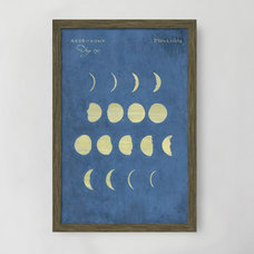 Eclectic Prints And Posters by West Elm