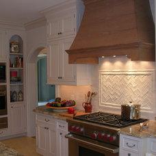 Traditional Kitchen Design Home, Philadelphia