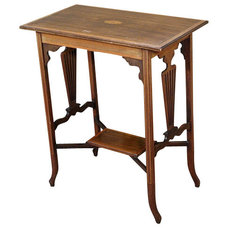 Traditional Side Tables And End Tables by MBW Furniture