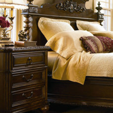 Traditional Nightstands And Bedside Tables by Furnitureland South