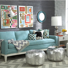 Jonathan Adler Electric Eclectic in