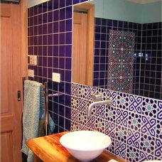 Traditional Tile by Turkish - Tiles
