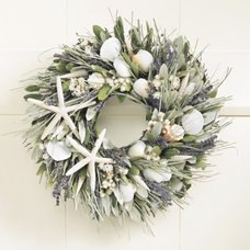Tropical Wreaths And Garlands by Williams-Sonoma