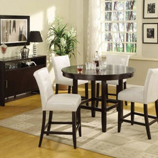 Modern Dining Sets by Home Gallery Stores