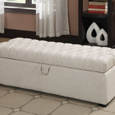 Modern Footstools And Ottomans by Modern Furniture Warehouse