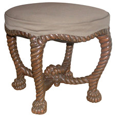 Traditional Footstools And Ottomans by 1stdibs