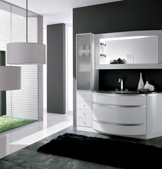 modern bathroom vanities and sink consoles by PSCBATH