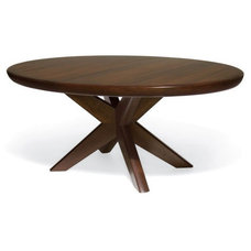 Modern Dining Tables by Dennis Miller Associates