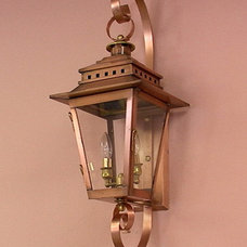 Traditional Outdoor Wall Lights And Sconces by Carolina Lanterns