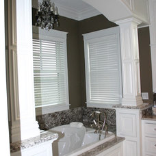 Modern Bathroom by Modern Design LLC