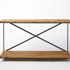 Traditional Side Tables And End Tables by VivaTerra
