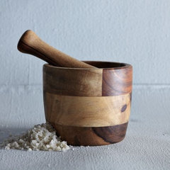 traditional kitchen tools by West Elm