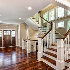 Traditional  by Cornerstone Homes LLC