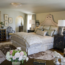 by Jennifer Bevan Interiors