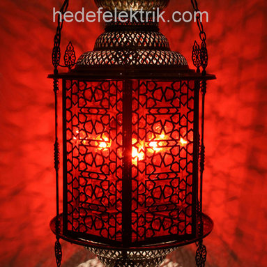 Turkish Style - Ottoman Lighting - *Code: HD-04161_52