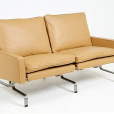 Modern Love Seats by ModernClassics