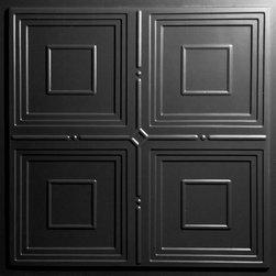 Jackson Ceiling Tiles -