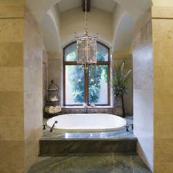 Bathroom Lighting - Kalco Kendall Collection
