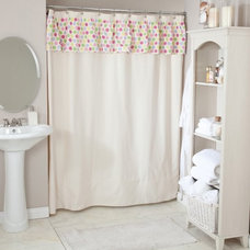 Traditional Shower Curtains by Hayneedle