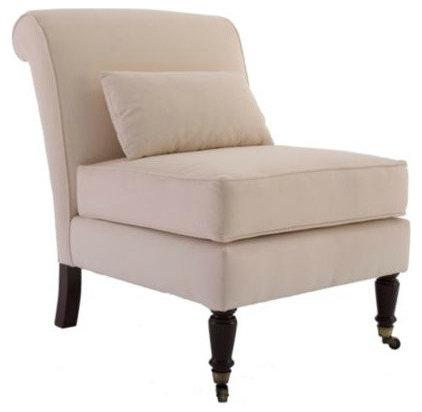 Traditional Chairs by Ballard Designs