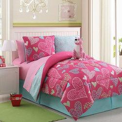 Down Alternative Comforters - downtosleep.com