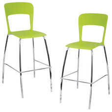 Contemporary Bar Stools And Counter Stools by Robin Boyce