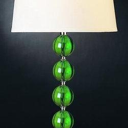 Trend Lighting - La Bella Table Lamp - La Bella Table Lamp