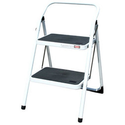 Contemporary Ladders And Step Stools by BuilderDepot, Inc.