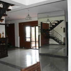 Deepa and Sriram Eco Friendly home in Bangalore