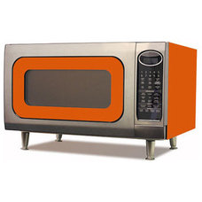Modern Microwave Ovens by Big Chill