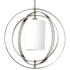 Contemporary Outdoor Flush-mount Ceiling Lighting by Progress Lighting