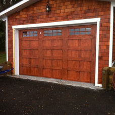 Garage Doors by Competition Door Sales inc