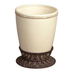 GG Collection - The GG Collection Barcelona Wastebasket - The GG Collection Barcelona Wastebasket