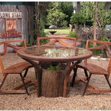 Eclectic Patio Furniture And Outdoor Furniture by Hayneedle