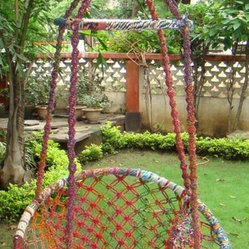 Recycled Cotton Swings