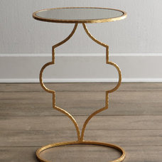 mediterranean side tables and accent tables by Horchow