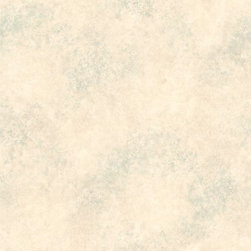 Brewster Home Fashions - Leona Beige Shiny Blotch Texture Wallpaper Bolt - A beautifully textured wall covering bringing the look of quartz stone to walls with a finish that's both rustic and elegant.