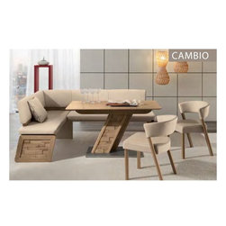 Cambio Dining Table Woessner - CAMBIO DINING TABLE