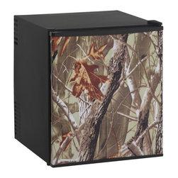 Avanti - Avanti Camouflage 1.7 Cubic Foot Refrigerator - FEATURES