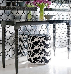 contemporary side tables and accent tables by Brocade Home