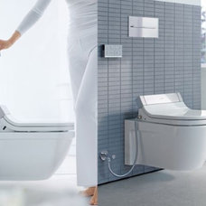 modern toilets by Quality Bath