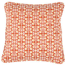 Contemporary Pillows by Working Class Studio