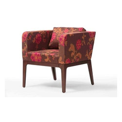 Comfortable chairs for small spaces products on houzz - Comfortable furniture for small spaces model ...