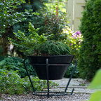 Container Gardens - Planting Design by Studio Mira, LLC