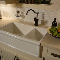 Farmhouse Kitchen Fixtures Find Kitchen Sinks And Kitchen