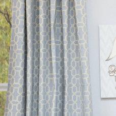 Modern Nursery Decor by Doodlefish