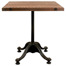 Eclectic Dining Tables by Inmod