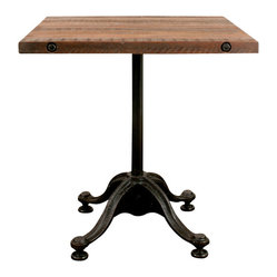 V42 Bistro Table, Large