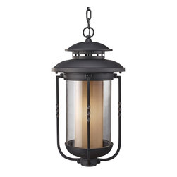 Murray Feiss - Murray Feiss Menlo Park Transitional Outdoor Hanging Light X-BXT1129LO - Murray Feiss Menlo Park Transitional Outdoor Hanging Light X-BXT1129LO